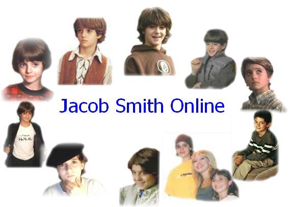 Jacob Smith motorcycle accident